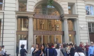 Torino.Carignano.26 9 2015 foto Borrelli Romano