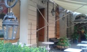 Torino, Il Cambio.26 9 2015 Borrelli Romano