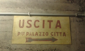Torino, rifugio 25 9 2015 foto Borrelli Romano