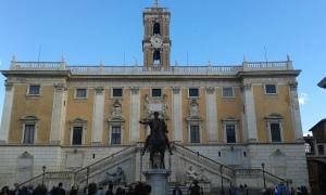 Roma.17 10 2015 foto Romano Borrelli