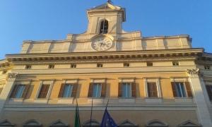 Roma 4 10 2015, foto Borrelli Romano