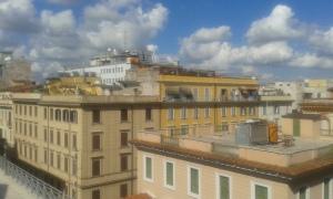 Roma 4 10 2015 fotoBorrelli Romano