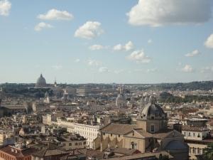 Roma, ottobre 2015. Foto, Borrelli Romano (2)