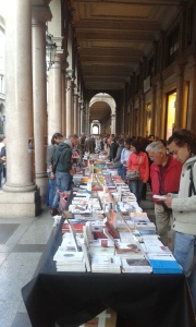 Torino 10 ott 2015.foto Borrelli Romano