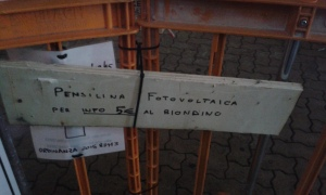 Torino via Cibrario.foto BorrelliRomano.23 10 2015