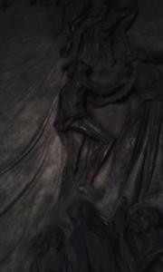 Roma.S.M.Maggiore.Porta Santa.Borrelli Romano