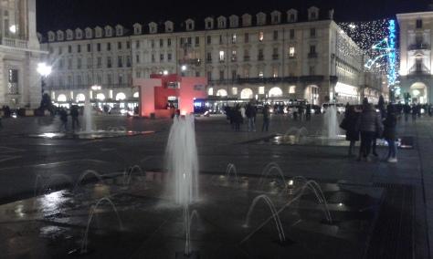 Torino p.zza Castello 27 11 2015.Borrelli Romano
