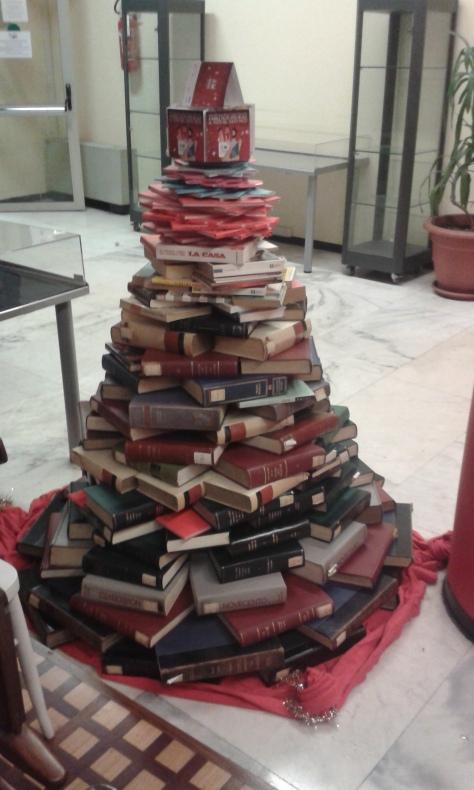 14 12 2015 biblioteca civ. To.Borrelli Romano foto
