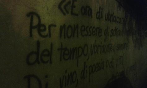 9 12 2015 Roma foto Borrelli Romano
