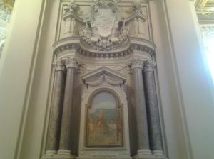 Bonifacio VIII s.G. in Lat.foto Borrelli Romano