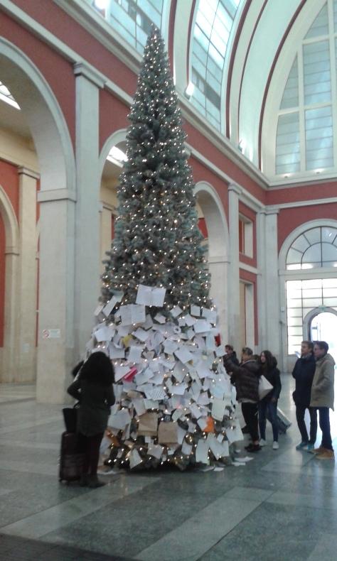 Torino Porta Nuova 23 13 2015.Borrelli Romano