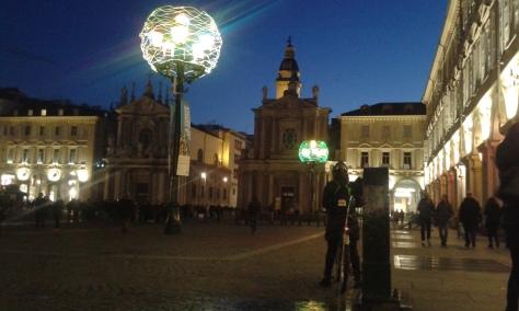 Torino 6 1 2016.foto Borrelli Romano.pza.San Carlo