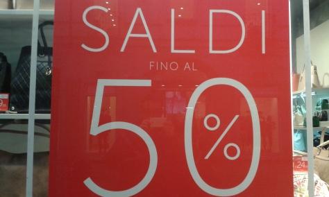 Saldi | Il Blog di Romano Borrelli