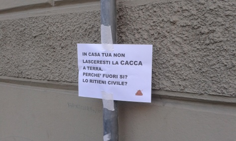 Torino via Biella 30 1 2016 foto Borrelli Romano