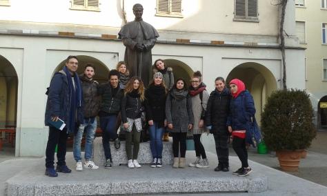 Valdocco To 29 1 2016.borrelli romano e 4 g Giulio