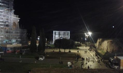 Roma 6 2 2016 foto Romano Borrelli
