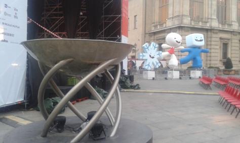Torino 26 2 2016.foto Borrelli Romano