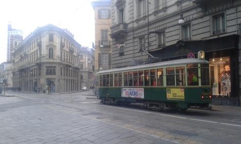 Torino 27 3 2016 foto Romano Borrelli