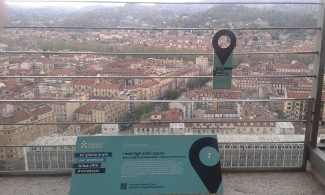 Torino 12 4 2016 foto Borrelli Romano