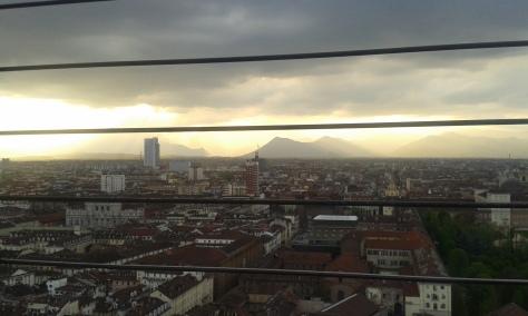 Torino 12 4 2016 mole a.foto Romano Borrelli