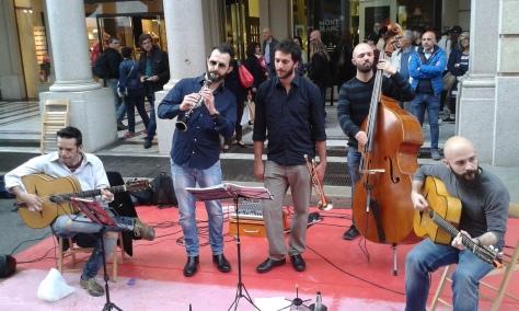 Torino.23 4 2016 foto Borrelli Romano