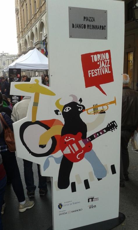 Torino jazz.23 4 2016 Borrelli Romano