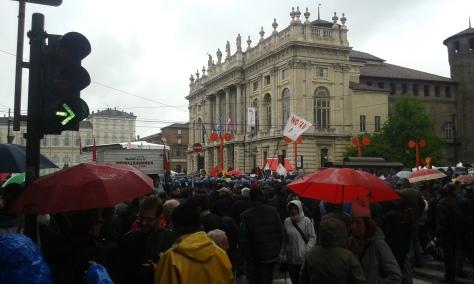 Torino 1 5 2016 foto Borrelli Romano