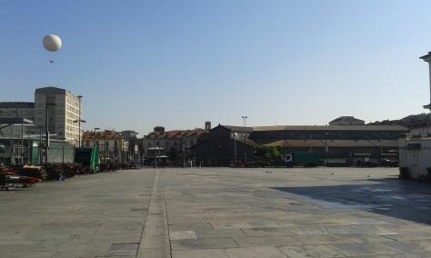 Torino 15 5 2016. P.Palazzo.Romano Borrelli foto