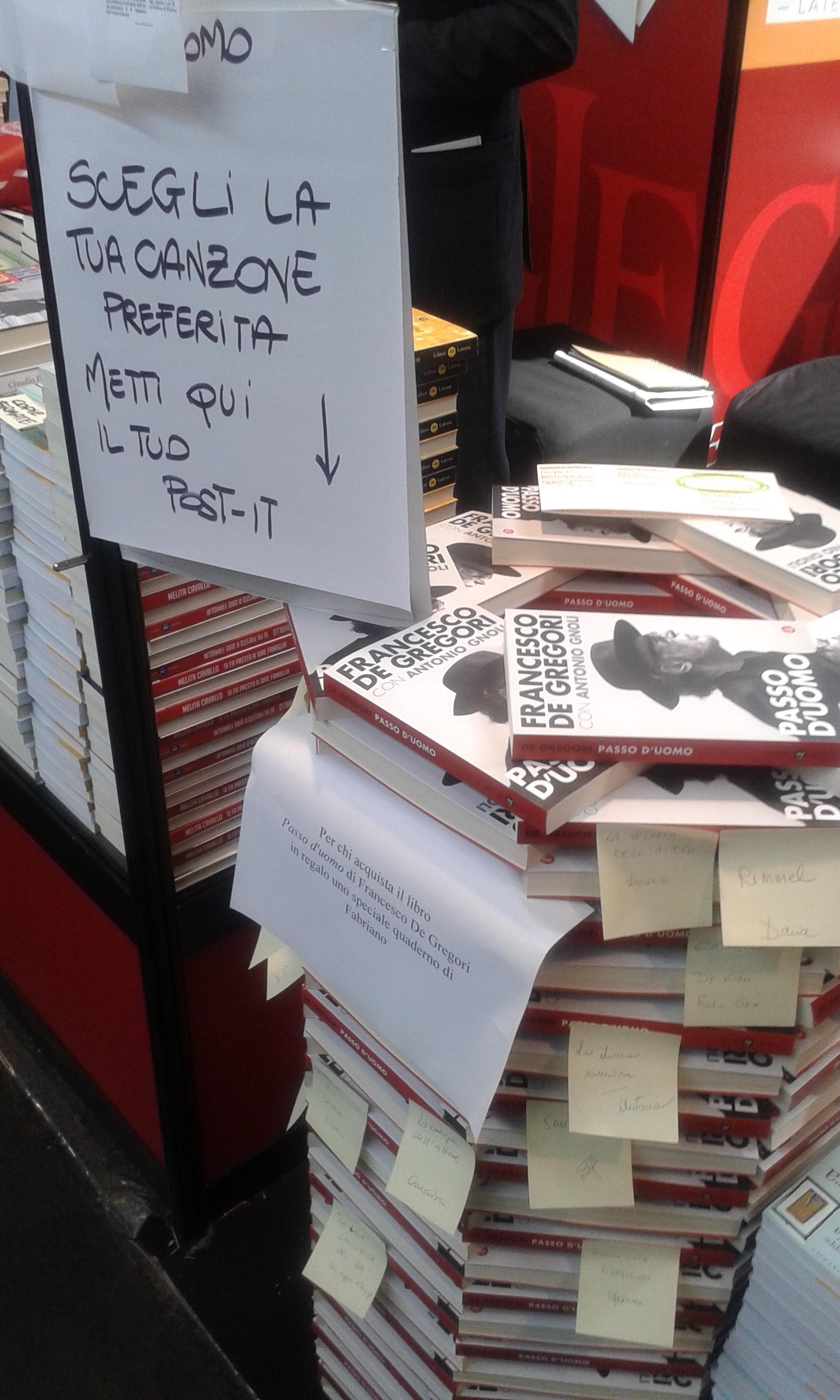 Torino salone libro foto Borrelli Romano.14 5 2016