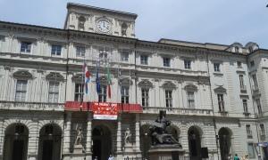 Torino 18 6 2016 foto Borrelli Romano