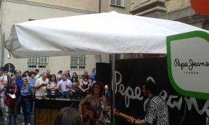 Torino 22 6 2016 foto Borrelli Romano