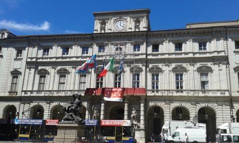 Torino 22 6 2016.foto Borrelli Romano