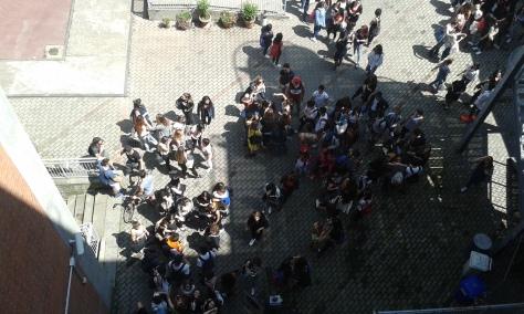 Torino 9 6 2016 foto Borrelli Romano