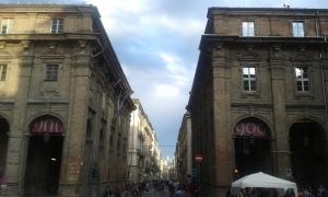 Torino c.so Valdocco foto Borrelli Romano