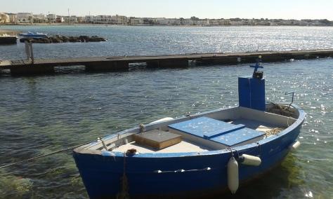 19 7 2016 Porto Cesareo, Le.foto Borrelli Romano.