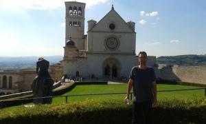 Assisi 30 7 2016 foto Romano Borrelli