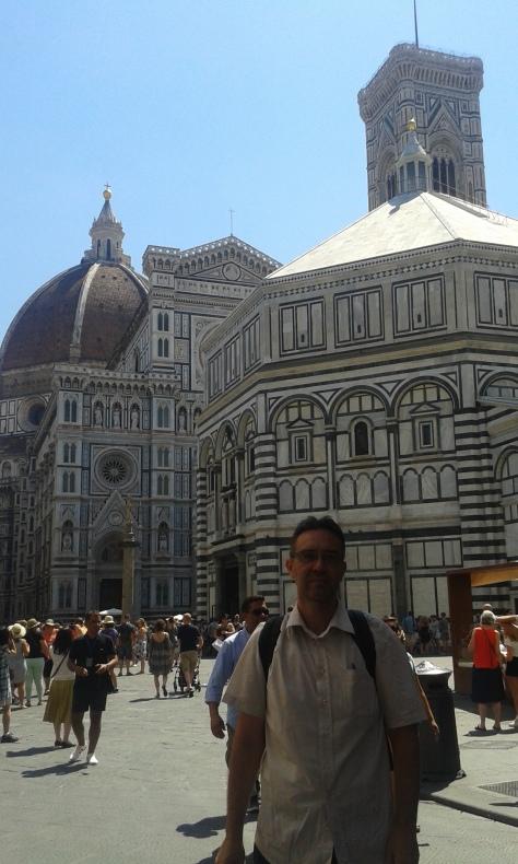 Firenze 29 7 2016. Foto Borrelli Romano