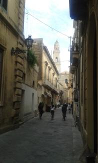 Lecce 26 7 2016 ,foto Borrelli Romano