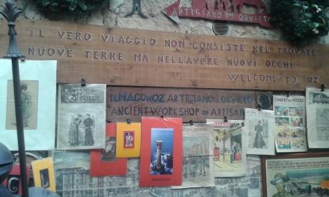 Orvieto 9 7 2016 foto Borrelli Romano