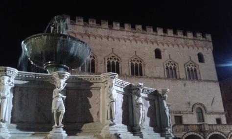 Perugia.29 7 2016.Borrelli Romano foto