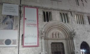 Perugia.29 7 2016.Borrelli Romano, foto