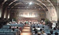 Perugia 29 7 2016, foto Borrelli Romano