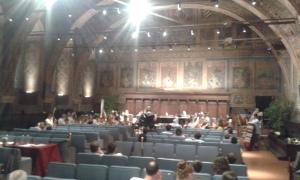 Perugia.30 7 2016 Borrelli Romano foto