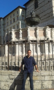 Perugia 30 7 2016 foto Borrelli Romano.
