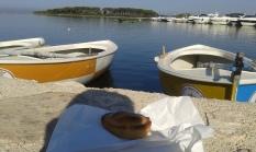 Porto Cesareo, Le.23 7 2016.foto Borrelli Romano