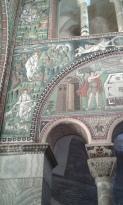 Ravenna.S.Vitale foto Romano Borrelli.