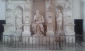 Roma 8 7 2016.Mose'.foto Borrelli Romano