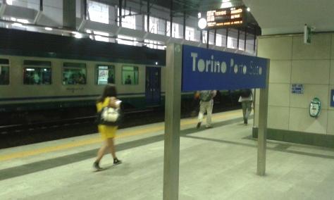 Torino 8 7 2016 foto Borrelli Romano
