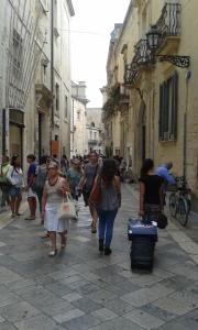 23 8 2016 Lecce.Foto Romano Borrelli