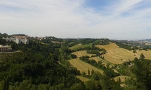 foto Borrelli Romano.Urbino agosto 2016